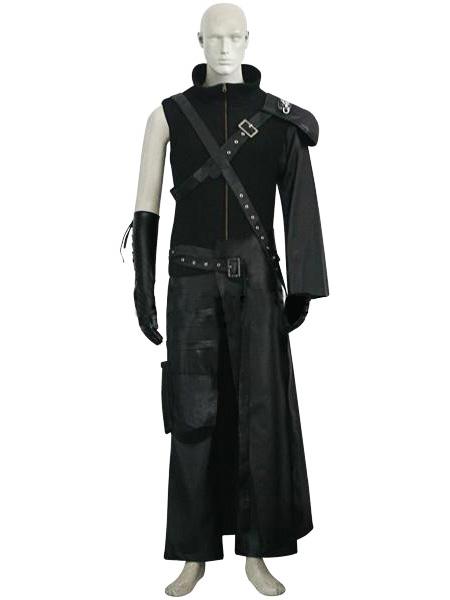 主宰者 最终幻想 克劳德全套cosplay服装