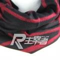 主宰者 境界的彼方 名濑博臣 围巾围脖cosplay动漫 围巾 红黑男女生通用款 wj