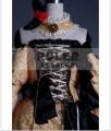 主宰者 VOCALOID V家镜音  恶之娘镜音铃 cosplay动漫服装 ZBY188